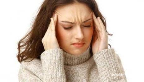 bahaya sakit kepala