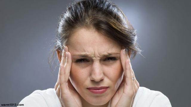 penyakit kepala migrain