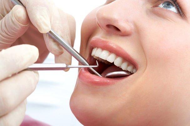 cabut gigi geraham bawah kiri
