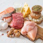 9 Makanan yang Mengandung Protein Tinggi – Anda Perlu Mengosumsi