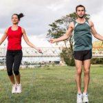 Alat Olahraga di Rumah – Murah Harganya, Mudah Penggunaannya