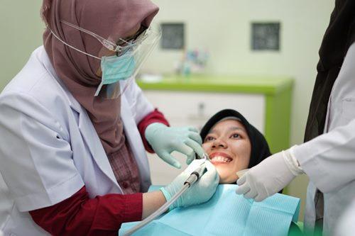 operasi gigi bungsu BPJS