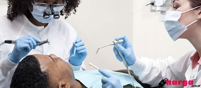 biaya operasi gigi bungsu