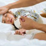 10 Gejala Tipes pada Anak dan Cara Menyembuhkan