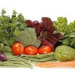 10 Makanan Pencegah Kanker Payudara, Maha Penting !