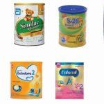 Perbedaan Susu Formula, Susu Pasteurisasi dan Susu UHT