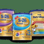 10 Susu Formula untuk Bayi 6-12 Bulan Agar Cepat Gemuk
