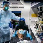 Perawatan Penderita Virus Corona – Tak Perlu Masker