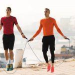 13 Olahraga Mengecilkan Paha dan Lengan dengan Cepat Mudah