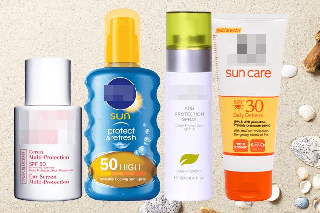sunscreen dulu atau day cream dulu