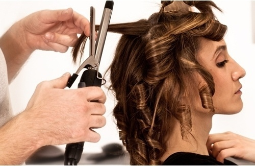 shampo untuk rambut bercabang