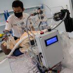 Ventilator: Peralatan Medis Untuk Melawan Covid-19