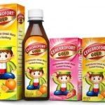 5 Vitamin Daya Tahan Tubuh Anak Biar Tak Kena Corona, Diare, dsb.