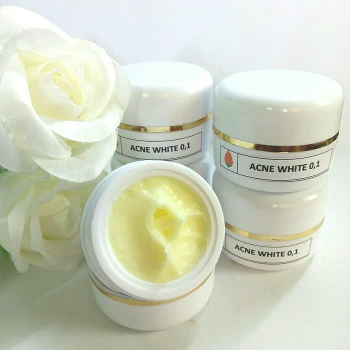 cream malam acne