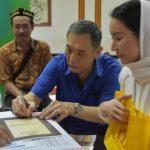 Pengusaha Kaya Jusuf Hamka Ingin Bangun 1.000 Masjid