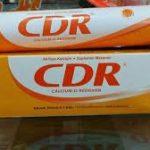 Kapan Waktu Terbaik Minum CDR Untuk Ibu Hamil?
