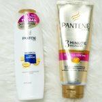 Cara Efektif Memakai Shampo Pantene Untuk Rambut Rontok