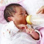 Susu Formula Morinaga BMT Terbaik Untuk Bayi 0 – 6 Bulan