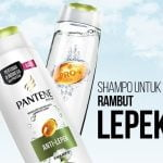 6 Shampo Terbaik Untuk Rambut Lepek dan Tipis