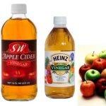Cara Memutihkan Gigi dengan Cuka Apel