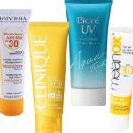 10 Sunscreen Untuk Kulit Sensitif Yang Aman dan Nyaman