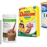 9 Susu Penambah Berat Badan Usia 20 Tahun Keatas Terbaik