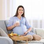 10 Makanan Penambah Berat Badan Janin