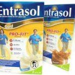Manfaat Susu Entrasol Gold & Entrasol Aktif Cegah Banyak Penyakit