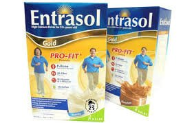 anfaat susu entrasol gold