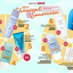 Physical Sunscreen Terbaik Asal Korea Untuk Kulit Sensitif