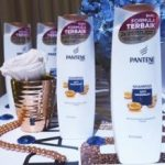Shampo Pantene Untuk Rambut Rontok dan Berketombe
