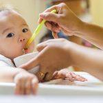 5 Makanan Penambah Berat Badan Bayi Usia 9 Bulan