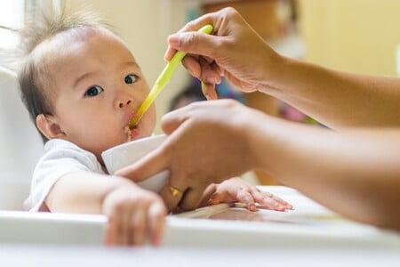 makanan penambah berat badan bayi usia 9 bulan
