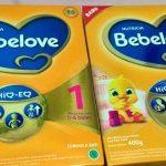 Apa Perbedaan Bebelove dan Bebelove Gold ?