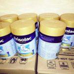 Susu Friso Gold Bikin Pencernaan & Tubuh Bayi Selalu Sehat