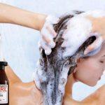6 Shampo Untuk Rambut Rusak karena Smoothing