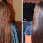 11 Vitamin Rambut yang Bagus untuk Rambut Smoothing