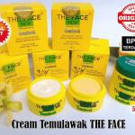 Cream Temulawak BPOM – Memutihkan Wajah & Atasi Jerawat