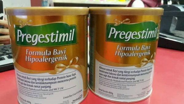 merk susu formula untuk bayi susah bab