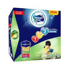 susu formula frisian flag