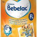 Susu LLM Bebelac & Bebelac FL Untuk Bayi Diare
