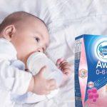 10 Merk Susu Formula yang Baik untuk Pencernaan Bayi