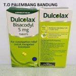 Obat Sembelit Dewasa & Anak: Dulcolax, Microlax, dsb.
