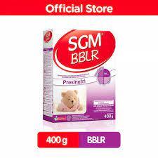 efek samping susu sgm bblr