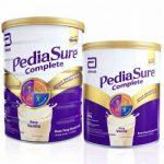 Kalori Susu Pediasure: Penting Untuk Anak Berat Badan Rendah